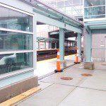 Fairfeld Metro Station