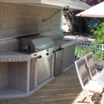 Outdoor Kitchen 280 Grovers