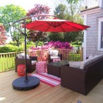 Back Deck 280 Grovers