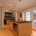 Kitchen with Granite Counters 280 Grovers