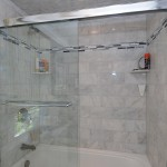 Marble Bath Shower Area 280 Grovers