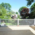 Second Floor Deck 280 Grovers