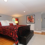 Master Bedroom Suite with Zoned C/A & Heat 280 Grovers