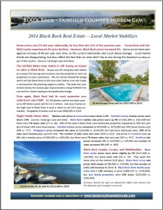 2014 Black Rock Real Estate Newsletter