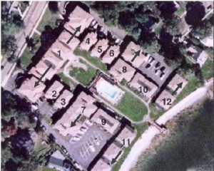 Anchorage Condo Buildings
