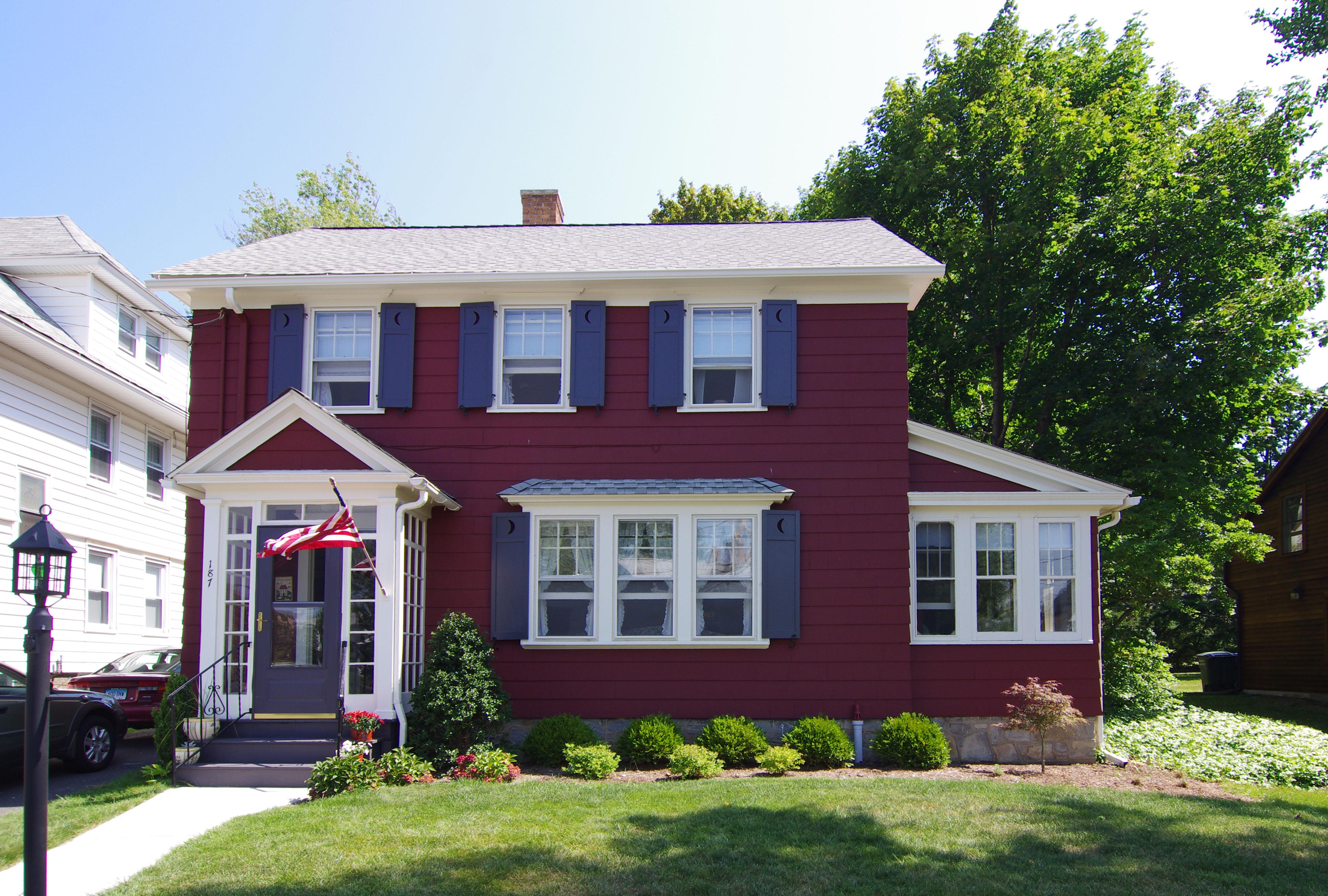 Homes For Sale In Blackrock Bridgeport Ct